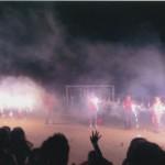 8/30_ナイトフェスタ_フィナーレの花火ナイアガラ!