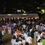 14.07.19盆踊り大会