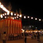 2015.8.15盆踊り
