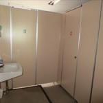 空港会館トイレ改修1