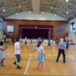 盆踊り練習会2