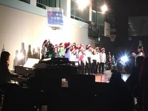 秦野小学校合唱クラブ