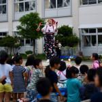 18/9/15ナイトフェスタ 五月家ちろりんさん